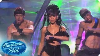 Download Rihanna: Where Have You Been - Top 2 Results - AMERICAN IDOL SEASON 11 Video