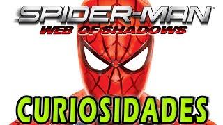 Download 10 curiosidades de Spider-Man: Web of Shadows Video
