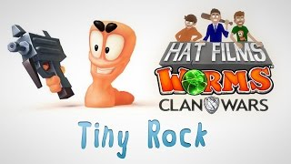 Download Worms Clan Wars - Tiny Rock [60FPS] Video