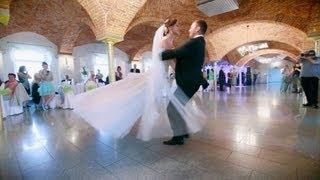 Download Pierwszy Taniec weselny Ani i Piotrka 29.06.2013 Video