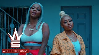 Download City Girls ″Tighten Up″ (Quality Control Music) (WSHH Exclusive - Official Music Video) Video