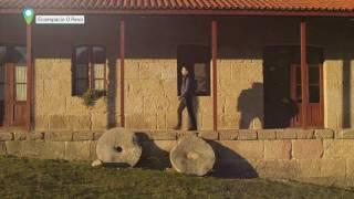 Download 'Galicia, natural e única'. O noso patrimonio natural Video