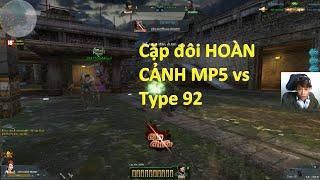 Download [POPSCR16] Truy Kích   Mp5 + Typer92 Cày TOP Zombie ✔ Video