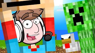 Download Minecraft Animation! (ZackScottGames Animated) Video