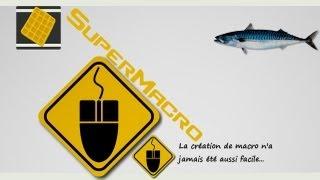 Download [TUTO] Créer un bot avec SUPERMACRO | Petits programmes Video