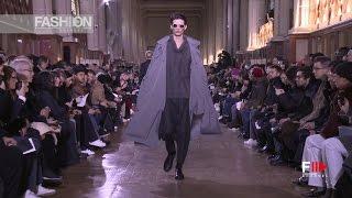Download ISSEY MIYAKE MEN Fall Winter 2017 2018 Menswear Paris by Fashion Channel Video