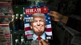 Download Here's How Trump Could Start a Trade War With China Video