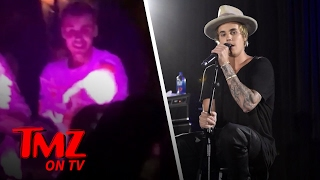 Download Justin Bieber Butchers 'Despacito' | TMZ TV Video