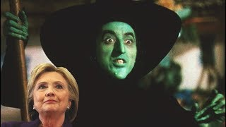 Download Ding Dong the Witch is Dead (Hillary Parody) Video