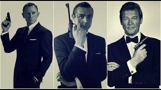 Download Top 10 Unbelievable James Bond Facts Video