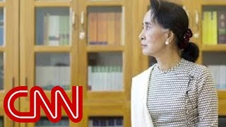 Download Who is Aung San Suu Kyi? Video