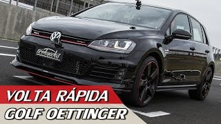 Download VOLKSWAGEN GOLF GTI OETTINGER – VR COM RUBENS BARRICHELLO # 77 | ACELERADOS Video