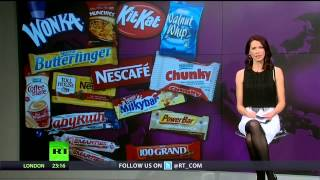 Download Nestle Chocolate Brought to You by Child Slavery | Brainwash Update Video