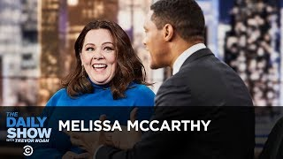"Download Melissa McCarthy - Playing an Unlikable Character in ""Can You Ever Forgive Me?"" 