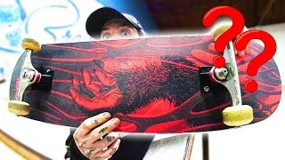 Download INCREDIBLE SKATE TECHNOLOGY FROM 1994?! Video