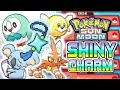 Download Pokemon Sun and Moon ► How to Get the SHINY CHARM + COMPLETE ALOLA POKEDEX! Video
