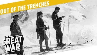 Download Why Wasn't Switzerland Invaded in World War 1? - OUT OF THE TRENCHES Video