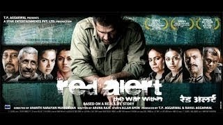 Download Red Alert (The War Within) - Full Length Action Hindi Movie Video