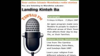 Download Landing Kinteh Ba: Mandinka Sukuwo Video