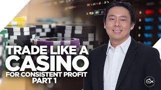 Download Trade Like a Casino for Consistent Profits by Adam Khoo Video