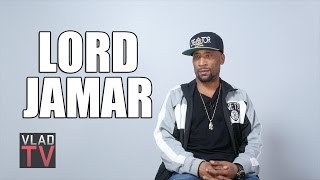 Download Lord Jamar: I Don't Support Black Lives Matter, It's Not Our Movement Video