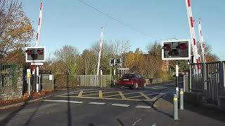 Download Level Crossing Misuse UK And Ireland Video