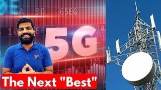 Download 5G Technology Explained - The Future is near!!! Video