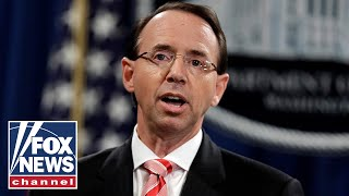 Download Bombshell reports raise new concerns about Rosenstein Video