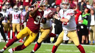 Download Gary & Larry assess 49ers chance of success with C.J. Beathard at the helm Video