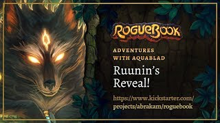 Download RogueBook - Adventures with Aquablad - Ruunin's Reveal! Video