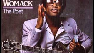 Download Bobby Womack - If You Think You're Lonely Now Video