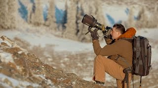 Download Episode 1: Peter Mather, Wildlife Photographer (Northern Influence) Video