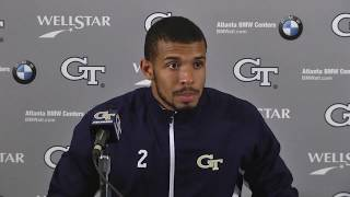 Download #WAKEvsGT: Student-Athletes Post-game Press Conference (10-21-17) Video