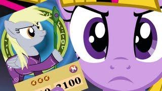 Download Yugioh Re-enacted by Ponies Video