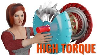 Download Torque Converter, How does it work ? Video