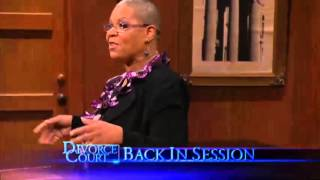 Download DIVORCE COURT Full Episode: Darby vs. Darby Video