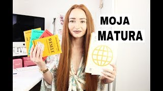 Download MOJA MATURA Video