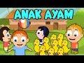 Download Lagu Kanak Kanak Melayu Malaysia - ANAK AYAM - TEK KOTEK Video