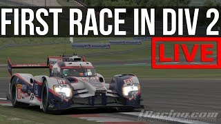 Download iRacing - WE GOT PROMOTED! | My First Races In Division 2 Video