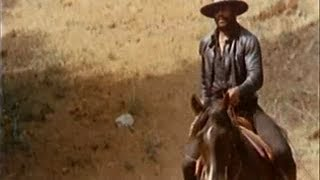 Download Joshua, the Black Rider - Western Movie, Full Length Video