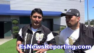 Download erik morales on who is the best fighter of all time - EsNews Video