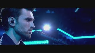 Download Duncan Laurence - Arcade (live acoustic at DWDD) Video