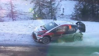 Download WRC | Rally On The Limits | Maximum Attack | 2016/2017 Compilation Video