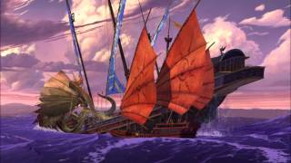 Download Sinbad: Legend Of The Seven Seas - Trailer Video