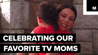 Download From Lorelai Gilmore to Carmela Soprano, Here are Our Favorite TV Moms Video