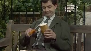 Download Sandwich Making | Funny Clip | Mr. Bean Official Video