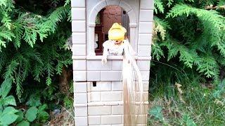 Download Rapunzel Playmobil Film Kurzfilm Märchen Raiponce Movie Video
