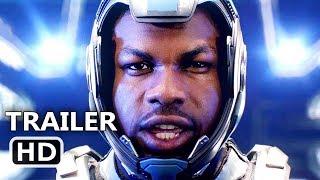 Download PACIFIC RIM 2 UPRISING Official Trailer (2018) John Boyega, Comic-Con, Sci-Fi Movie HD Video