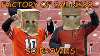 Download 10 Reasons Why the Cleveland Browns Are the Most EMBARRASSING Team in Sports Video