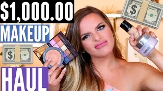 Download Expensive Ass Luxury Makeup Haul | Hits & Misses, Dupes & Demos | Casey Holmes Video